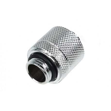 Alphacool HF Screw connector G1/4 outer thread on 13/10 - Chrome
