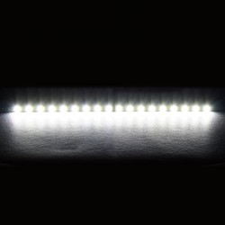 Nanoxia Rigid LED 20 cm White