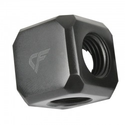 CoolForce Cube Adapter G1/4
