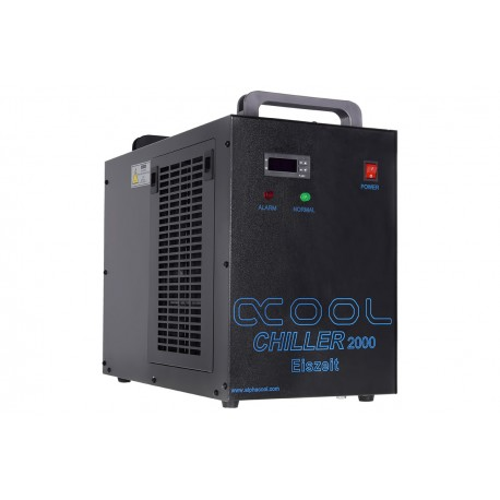 Alphacool Eiszeit 2000 Chiller - Black