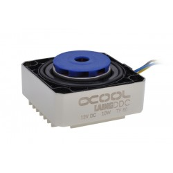 Alphacool Laing DDC310 - Single Edition Silver